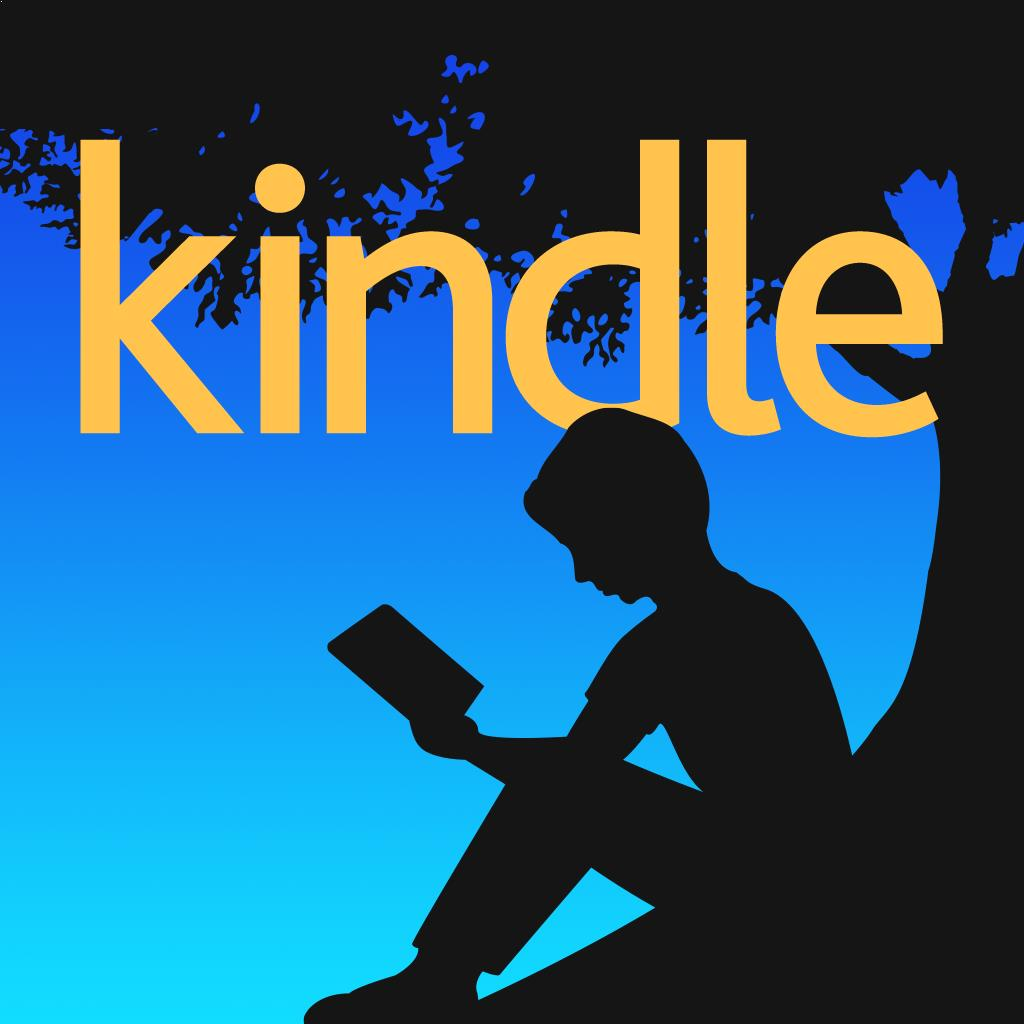 logo de kindle