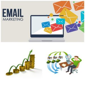 ganar dinero con email marketing